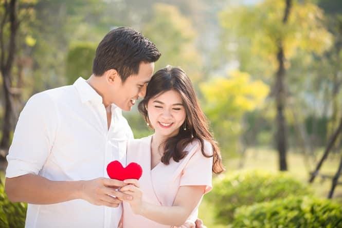 hạnh phúc vợ chồng, tình cảm vợ chồng, chồng yêu vợ