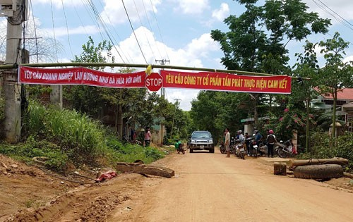 Thủy điện Plei Kần, Kon Tum