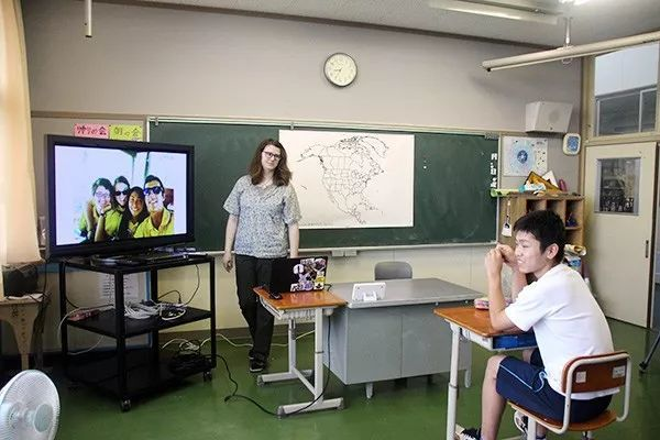 ngôi trường Nhật Bản chỉ có duy nhất 1 học sinh