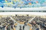 Trung Quốc cố gắng lên án phương Tây sau khi bị chỉ trích tại Hội đồng Nhân quyền LHQ