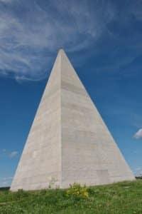 Kim tự tháp Golod tại Nga