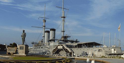 Cuộc chiến với Nga giúp Nhật Bản khẳng định vị thế cường quốc (P1)