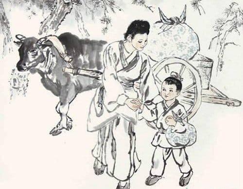 lễ nghi truyền thống
