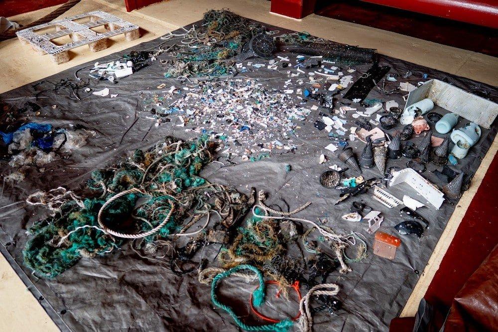dự án Dọn sạch Đại dương