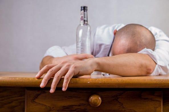 nghiện rượu, cai rượu