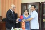 Cựu GĐ Sở Ngoại vụ Khánh Hòa: 'Làm giả giấy tờ là do chỉ đạo của lãnh đạo tỉnh'