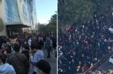 Hơn 3.000 người ở Bắc Kinh kháng nghị tập thể đòi quyền lợi