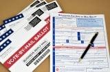 Tòa Phúc thẩm Michigan: Các lá phiếu phải được gửi đến trước Ngày Bầu cử 3/11