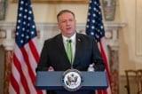 Ngoại trưởng Pompeo bãi bỏ hạn chế liên lạc ngoại giao giữa Mỹ với Đài Loan