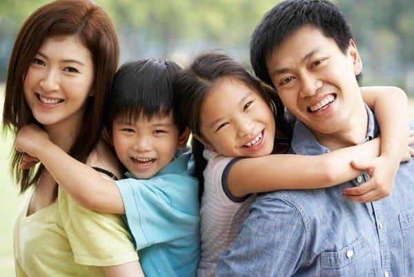 quan hệ vợ chồng, tình cảm gia đình, vợ chồng, người vợ tốt
