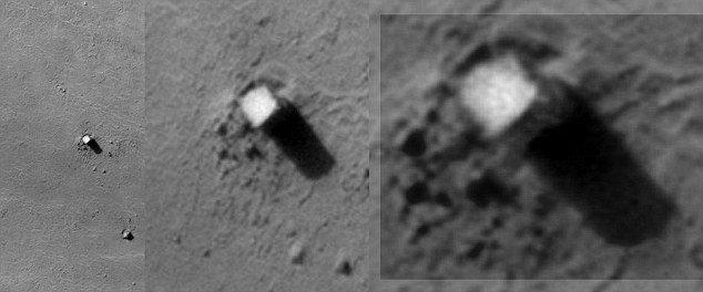 Vì sao người ta cho rằng có thể đã từng tồn tại nền văn minh trên sao Hỏa?