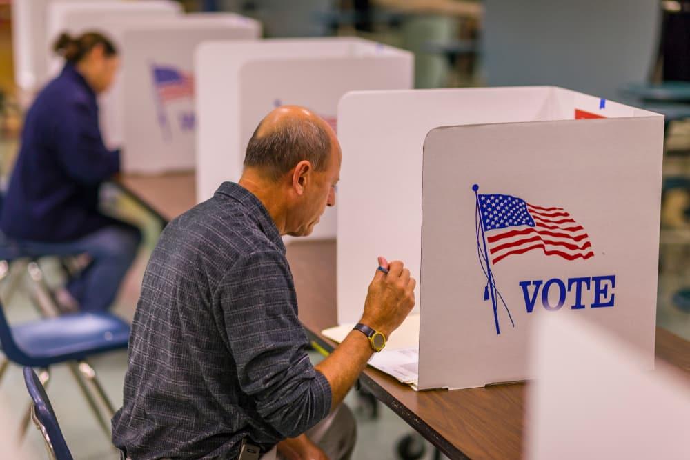 Joe Biden gian lận bầu cử