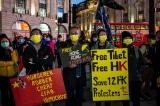 Ủy ban Canada-TQ kêu gọi Ottawa trừng phạt quan chức vi phạm nhân quyền ở Hồng Kông