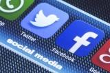 Nhà cung cấp mạng ở Mỹ chặn Facebook, Twitter