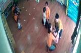 bé gái 2 tuổi bị hành hung, Lào Cai