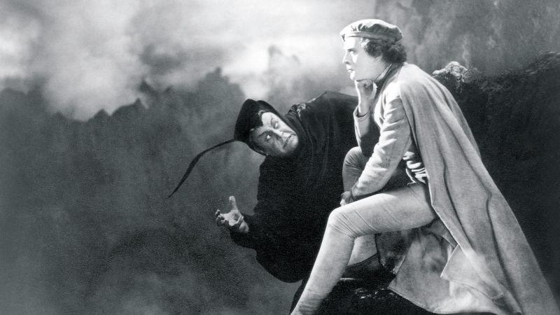"""Vở opera """"La Damnation de Faust"""": Kết cục của kẻ bán linh hồn cho quỷ dữ"""