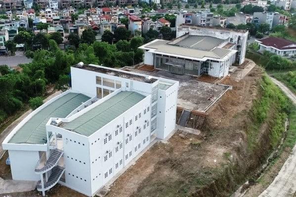trụ sở xã bị bỏ hoang, Lào Cai, Hà Tĩnh, Quảng Nam