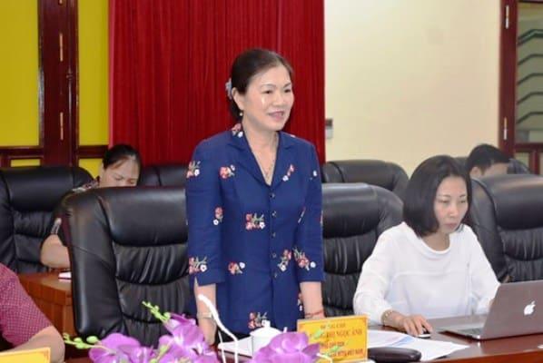 Thủy Tiên hỗ trợ người dân vùng lũ, Mặt trận Tổ quốc Việt Nam,