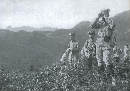Chiến tranh Nga Nhật