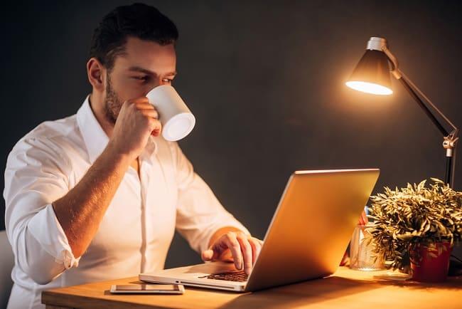 Cà phê, uống cà phê, ngủ ngon