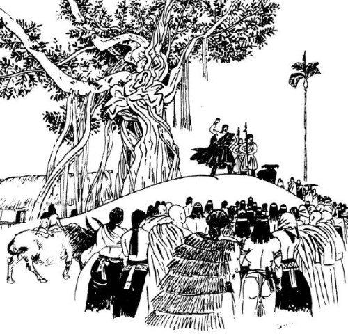 Nước Vạn Xuân - P1: Lý Bí giành lại giang sơn