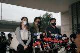 Hồng Kông: Joshua Wong và Agnes Chow đối mặt với án tù