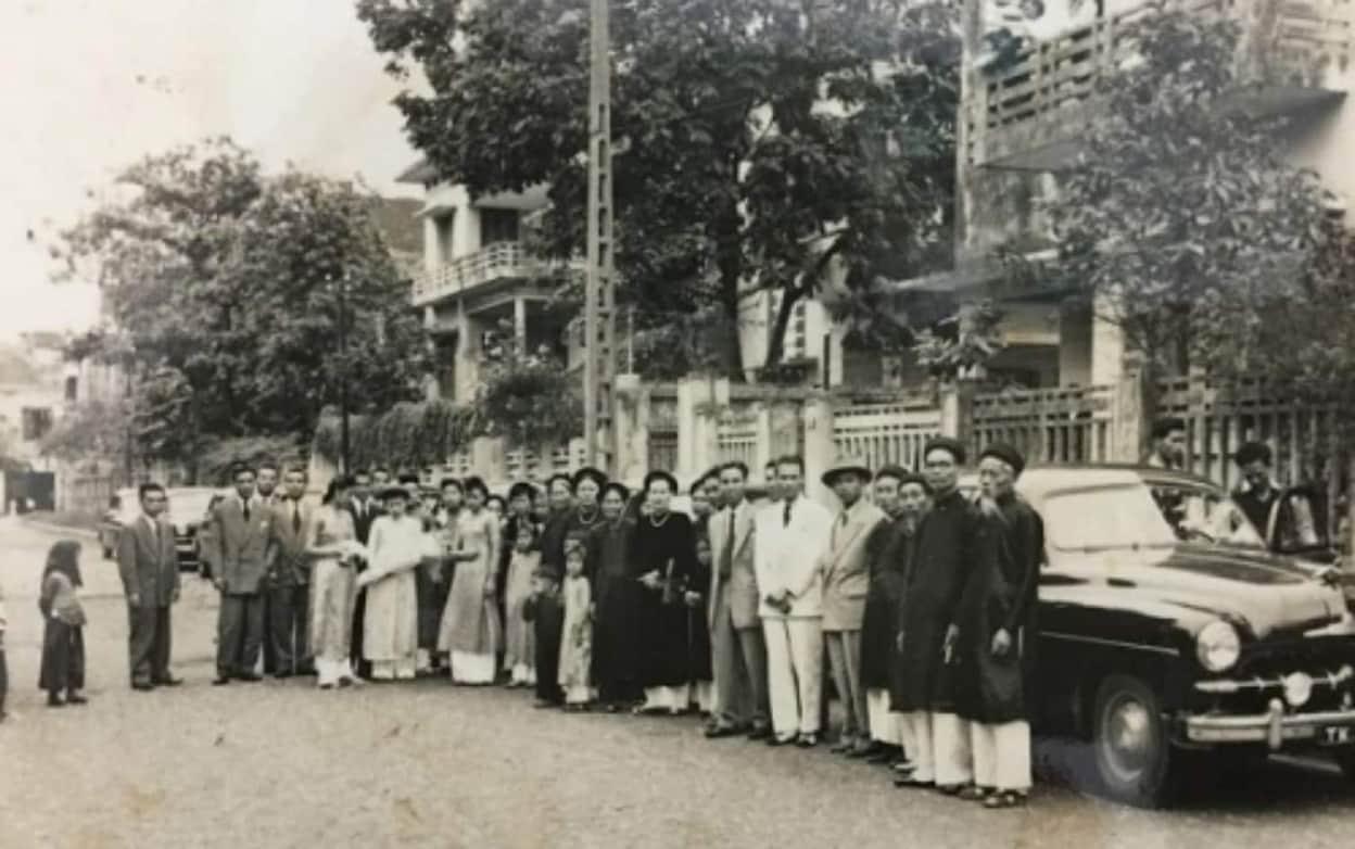 Những phong tục cưới hỏi ở Hà Nội xưa!