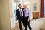 Ông Biden sẽ không dự tiệc sinh nhật quy mô 700 khách của ông Obama