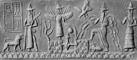 Đại hồng thủy trong Thần thoại các quốc gia – Kỳ I: Từ truyền thuyết của người Sumer đến Kinh Thánh
