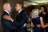 Cựu TT Obama giảm đáng kể quy mô tiệc sinh nhật 60 tuổi