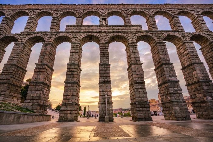 Cầu máng Segovia