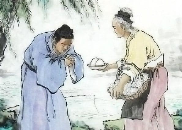 Đối đãi với nhau có ân có nghĩa