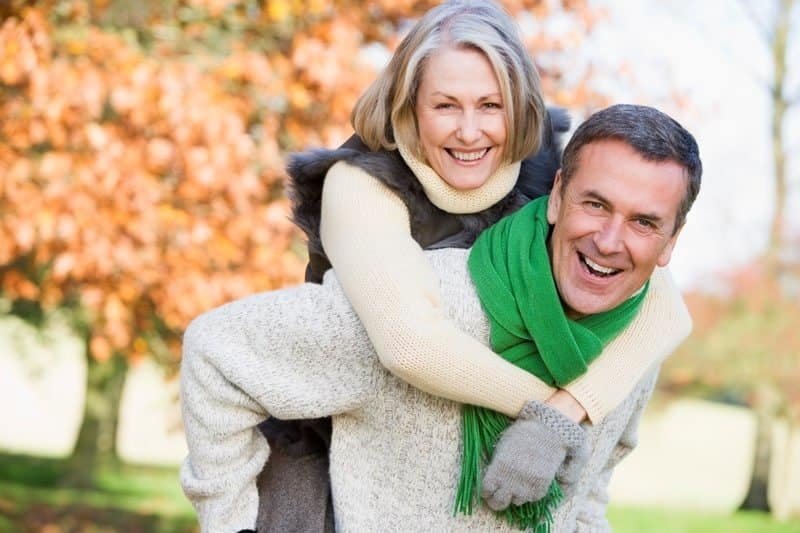 tình cảm vợ chồng, 9 bí quyết để có một cuộc sống vui vẻ