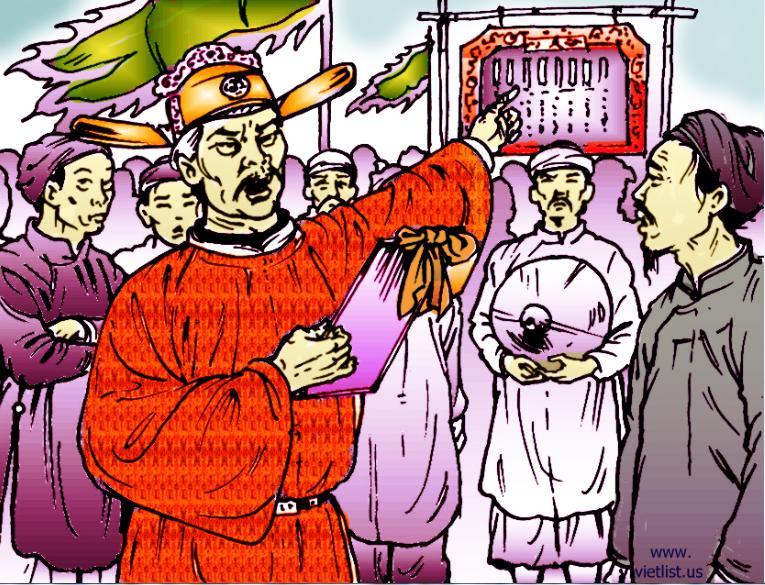 Họ Nguyễn - Những cuộc đổi họ lớn trong lịch sử