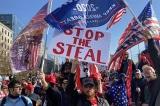Tạ Điền: Đội ngũ TT Trump tiếp tục thách thức kết quả bầu cử gian lận