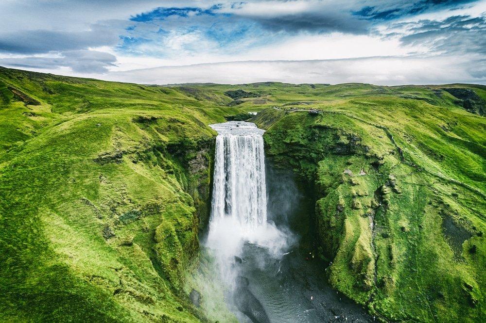 Iceland, Vì sao Iceland phải nhập khẩu đá từ nước ngoài?
