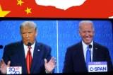 Trump: Trung Quốc không bao giờ dám nói với chúng tôi như nói với đội của Biden