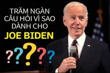 Nhóm chuyển tiếp Biden vô hiệu hóa trò chuyện Zoom cho các nhà báo