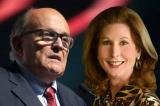 Giuliani: Luật sư Sidney Powell không nằm trong đội ngũ pháp lý của TT Trump