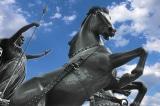 Nữ tướng Boudica của người Anh: 1 trong 10 nữ tướng kiệt xuất của thế giới