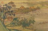 Ai chẳng có trong mình một Trung Hoa rất đẹp