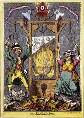 Sự thật về cách mạng Pháp và công xã Paris: Thù hận, tanh máu, tàn độc