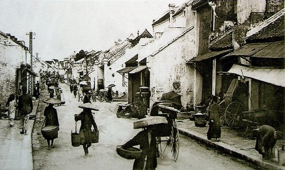 đạo đức kinh doanh cho người Việt