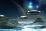 Chuyên gia: Tài liệu về UFO do CIA công bố là phiên bản thực của X-Files