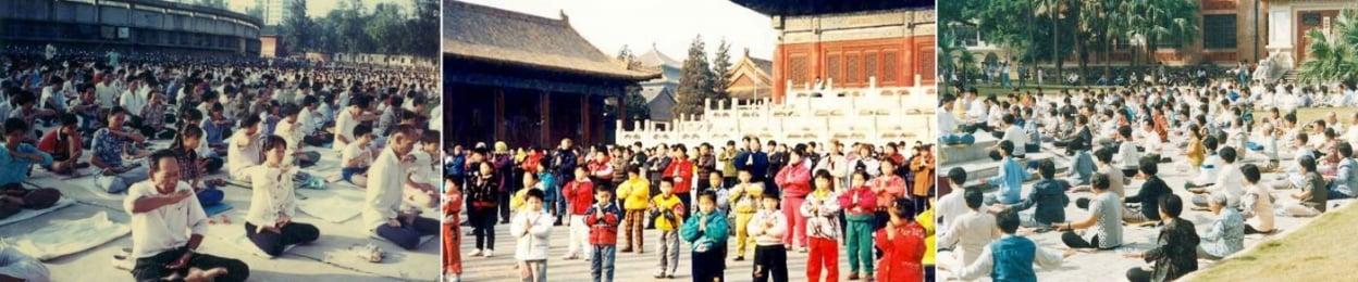Vì sao 70 triệu người Trung Quốc tập Pháp Luân Công vào thập niên 1990?
