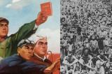 So sánh xã hội dưới thời Quốc Dân Đảng và Đảng Cộng sản Trung Quốc