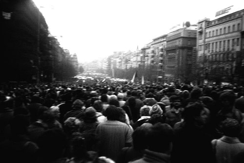 Cách mạng Nhung