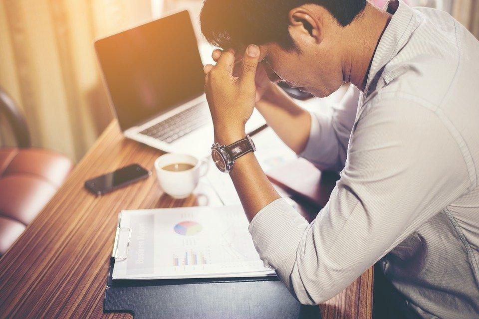 Nguyên nhân, tác hại và cách đánh bại sự căng thẳng