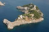 đảo cá heo