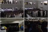 Sân bay Phố Đông Thượng Hải hỗn loạn do bất ngờ triển khai xét nghiệm axit nucleic